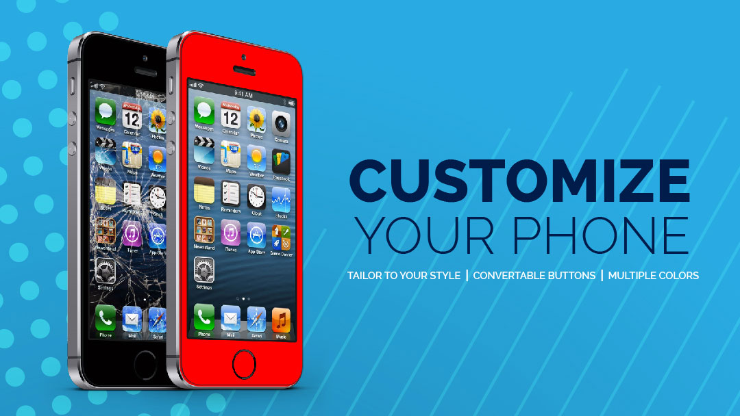 Customize Your Smartphone in Las Vegas at Go Gadgets!