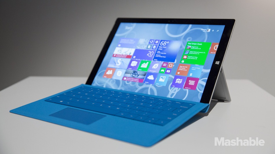 Microsoft_Surface_Event_Hands-On_0711